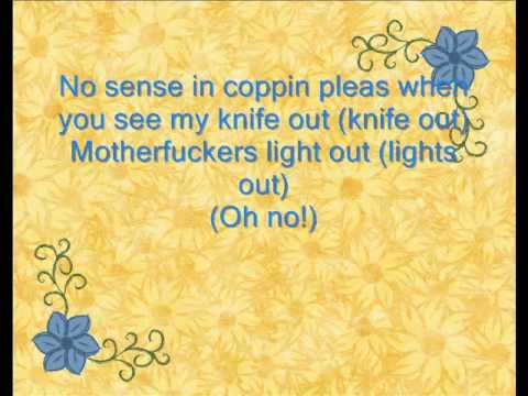 Snoop Dogg feat. 50 Cent - Oh No Lyrics HQ