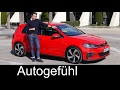 Volkswagen Golf Facelift GTI 230 hp & Highline 1.5 TSI 150 hp FULL REVIEW VW test driven