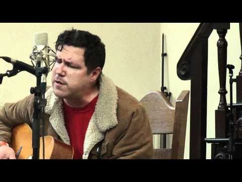 Damien Jurado - Tether | live @ Pauluskerk / Incubate 19-09-2010 #incu10 (2/4) mp3