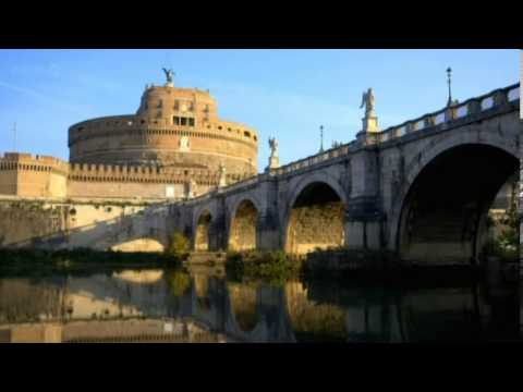 BBC Rome A History of the Eternal City 3 of 3 The Rebirth of Gods City HD