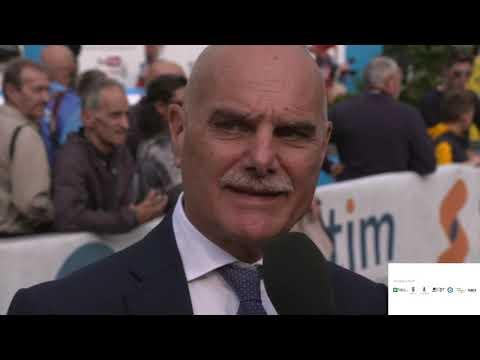 LIVE | 91° Piccolo Giro Di Lombardia Presentazione Squadre E Interviste