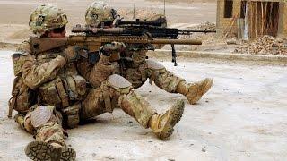 Long Range Reconnaissance Patrols ( LRRP )