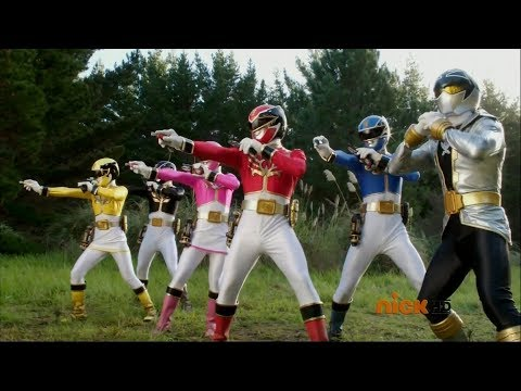 Neo-Saban Power Rangers Instant Morphs | Samurai, Super Megaforce, Dino Super Charge, & Ninja Steel