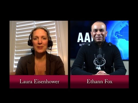 AAE tv | Planetery Influences | The Artificial And Ascension Timelines | Laura Eisenhower | 2.27.16