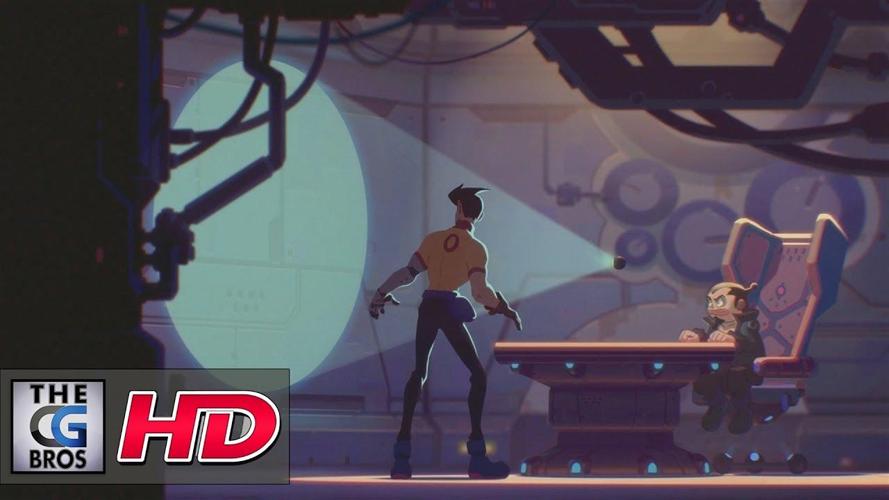 "Download (PG-13) CGI Anime Short: ""X-STORY"" - by Vitaliy Shushko | TheCGBros"