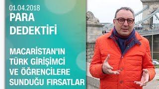 Cem Seymen Macaristan'da 1. Bölüm - Para Dedektifi 01.04.2018 Pazar