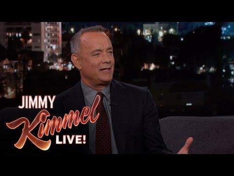 Tom Hanks Says Clint Eastwood Treats Actors Like Horses