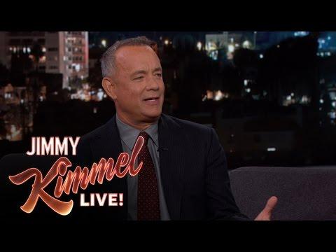 Tom Hanks Says Clint Eastwood Treats Actors Like Horses