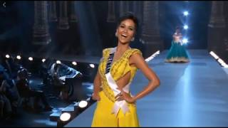 Vietnam - Miss Universe 2018 - Preliminary Competition