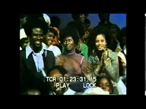 Bill Withers & McCoy Tyner - SOUL! (full episode, live 1971)