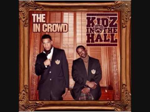 Kidz In The Hall-Drivin' Down The Block(El-P Remix)
