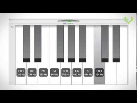 CONSONANCIAS y DISONANCIAS la base de la armonía en la música