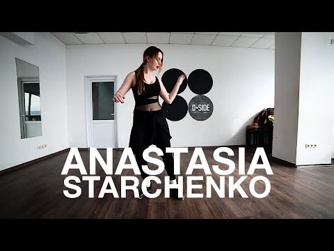 Shape Of You – Ed Sheeran | Tap Choreography By Nastya Starchenko | D.Side Dance Studio