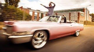 Dexter ft. JAQ - 20 in dem Whip (Fahrtwind Pt. 2) [Dufsen Remix]