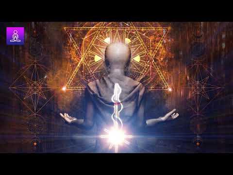 Powerful Kundalini Activation Meditation: Miracle Frequency - Kundalini Stimulation