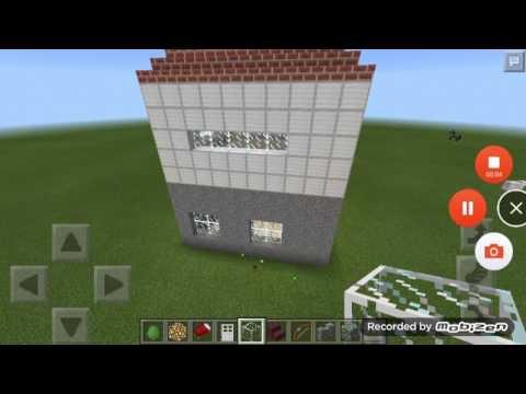 Minecraft Şehir Yapıyorum Bölüm 7 - Alışveriş Merkezi AVM