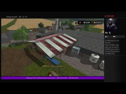 FR - La Ferme Suisse - GamePlay