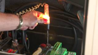 troubleshooting a lippert slide out motor runs but room slides slowly