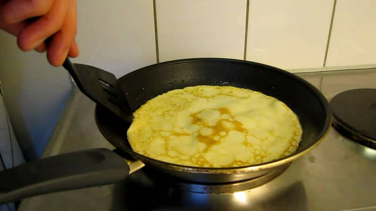 How 2 make swedish pancakes youtube ccuart Images