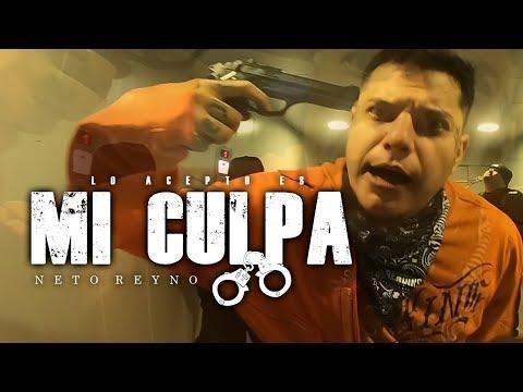 Neto Reyno - Mi Culpa (Video Oficial) Álbum King
