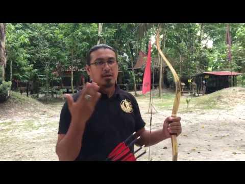 cara-melatih-ketepatan-dalam-memanah