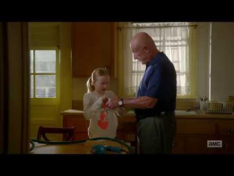 Abigail Zoe Lewis in Better Call Saul S2, E8  FIFI