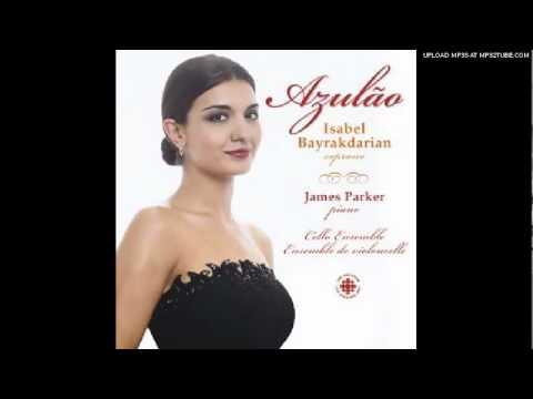 Isabel Bayrakdarian - La mi sola, Laureola