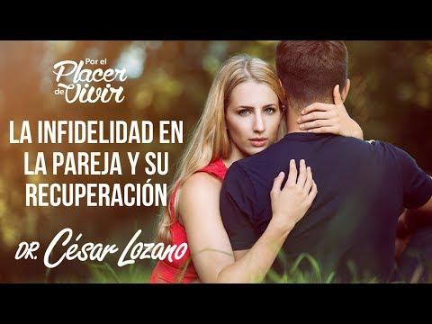 """""""La infidelidad en la pareja y su recuperación"""" Por el Placer de Vivir con el Dr. César Lozano"""