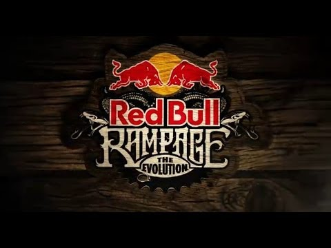 Red Bull Rampage 2013 Montage  Foxes Youth Adventure Club Remix