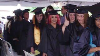 tunxis graduation class of 2015