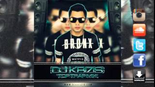 Dj Krizis - Mxtp 15 - Top Trap Mix