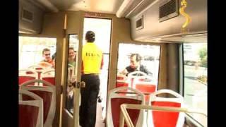 RazyChe Sail Uku Big Bus Dubai Part 2 Clip 2