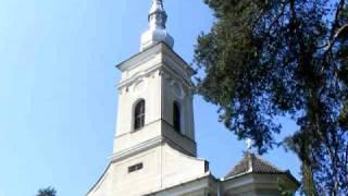 Sepsiszentgyörgy, Szent József plébániatemplom nagyharangja