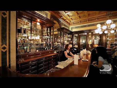 Cafe Demel, Vienna's famed coffeehouse