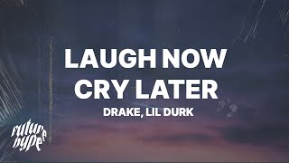 Play Laugh Now Cry Later (feat. Lil Durk)
