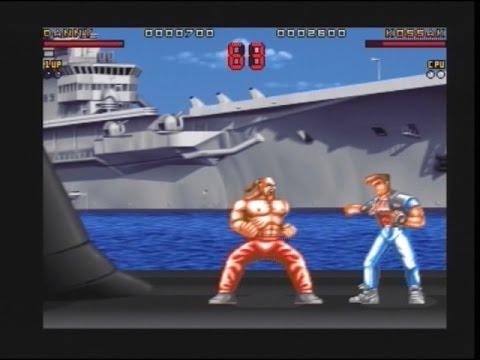 Body Blows AGA Longplay (Amiga) [4K] - YouTube