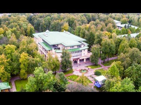 Открытие I Спартакиады ГУ Банка России по ЦФО