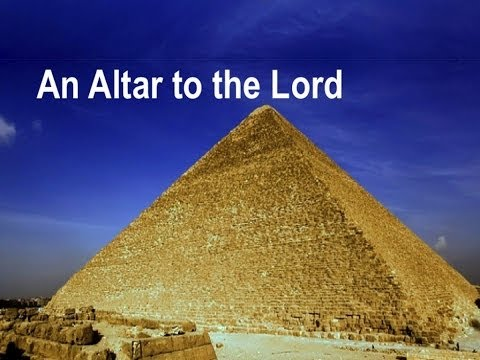 An Altar to the Lord - Faith's Foundations #18