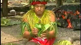 Samoa: Palusami