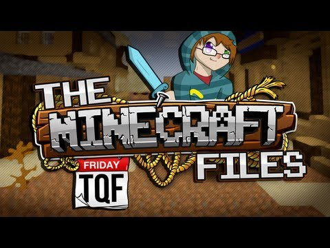 The Minecraft Files - #305 TQF - THE GREAT ADVENTURE *Part 1* (HD)