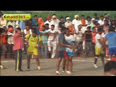 (6) Daoke (Amritsar) Kabaddi Tournament 11 July 2016