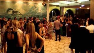 Ionut Galani - Restaurant Marea Neagra, Mamaia