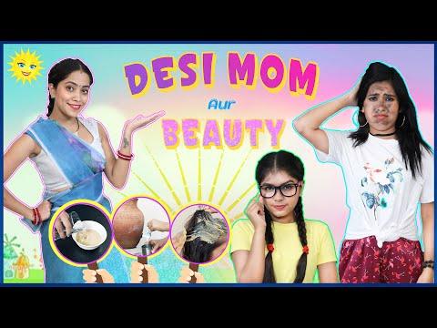 Desi Mom & Beauty - Episode 1 | Life Saving Hacks | Anaysa