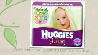 Huggies Coupons 2014 | Huggies Coupons October 2014 Thumbnail