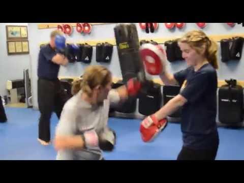 Adult Martial Arts in Oak Ridge, TN