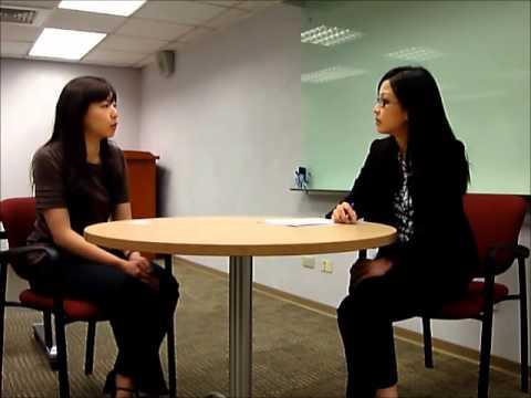 The Hidden Camera II   Interview Skill Improvement Training