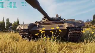 World of Tanks enCore : Ultra Settings : Lenovo Y520 : Core i5 7300hq GTX 1050 ti(2 GB)