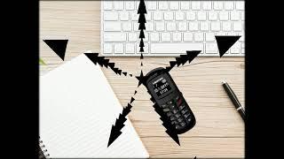 Мини мобильный телефон Aliexpress  UNIWA L8STAR BM70, беспроводные Bluetooth наушники, сотовый