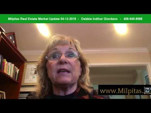 Milpitas Real Estate Market Update 04 12 2018