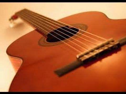 Gitar ve Klarnet (Seksenler Dizisinden Duygusal Müzik)